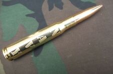 50 CAL BMG   BOTTLE - BEER-SODA OPENER W/ETCHED NAVY LOGO-REPRESENT !!! SEE FOTO