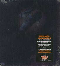 Michael Jackson : Live at Wembley (DVD)