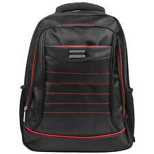 Black/Red VanGoddy Laptop Backpack Case Bag for HP / ASUS Flip 2-in-1 15.6-Inch