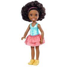 Barbie Club Chelsea (DWJ35)