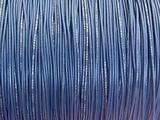 BLUE 22 AWG Gauge Stranded Hook Up Wire Kit 100 FT REEL UL1007 300 Volt