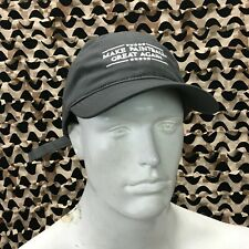 New Hk Army Make Paintball Great Again Dad Hat - Graphite