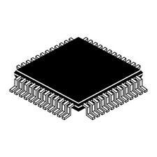 1 x reticolo a semiconduttore POWR 1014A-01TN48I, 10 canali processore supervisore