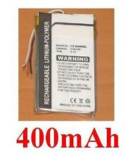 Batterie Pour APPLE iPOD Nano 2G 4G 616-0283 616-0223 616-0224 **400mAh**