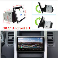 10.1inch Car Stereo Radio GPS Android 9.1 2Din Wifi 3G 4G Mirror Link Bluetooth