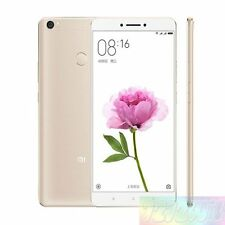 Xiaomi Mi Max Gold 32GB 16MP 4G LTE EXPRESS SHIP Unlocked SEALED Smartphone