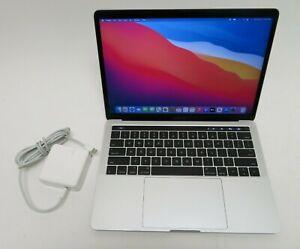 """Apple MacBook Pro A1706 2016 13"""" Touch bar i5-6267U@2.90GHz 8GB 512GB SSD"""