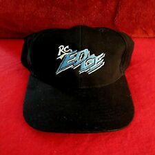 """NEW"" VINTAGE RC COLA EDGE (RARE) CAP, BEVERAGE COLLECTIBLES , FROM 90'S"