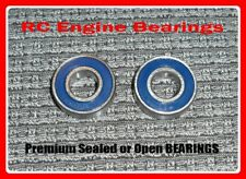 G240 ZENOAH G270 Zenoah G23 RC Engine Bearings PREMIUM ABEC3/C3  WEBRA BULLY 2.2