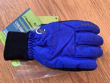 sealskinz childrens waterproof gloves age 10-13