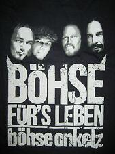 Hockenheim 2015 Event T-Shirt NEU XXL Böhse Onkelz oi