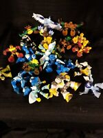 GORMITI - Giochi Preziosi - Mixed Lot 20 Figures Vintage PVC TOY Monster