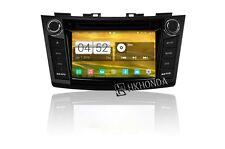 Andorid 4.4 Car DVD Player Radio GPS Navi 3G For 2011-2013 Suzuki Swift Kizashi