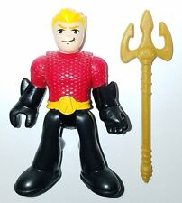 "Dc Super Friends Aquaman 3"" Figure Series 2 Blind Pack Exclusive Imaginext"