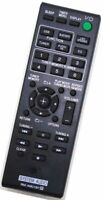 Replacement Personal Audio Speaker System Remote For Sony RM-AMU187 GTK-N1BT