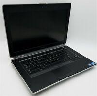 "Dell 14"" Latitude E6430 Intel i5-3340M 2.70GHz 8GB RAM 500GB HDD Windows 10 PRO"