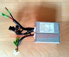 One Piece NEW Controller for E-bike E-Bicycle & Scooter Brushless Motor 24V 250W