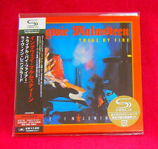 Yngwie Malmsteen Trial By Fire Live In Leningrad SHM MINI LP CD JAPAN UICY-93551