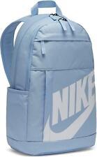 Nike Sportswear Elemental Backpack 21 Liter BA5876-436 hell blau , neu   #1