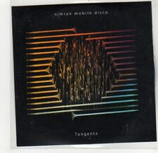 (GF715) Simian Mobile Disco, Tangents - 2014 DJ CD