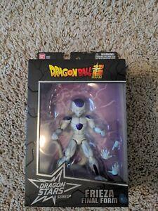 Dragon Ball Super - Dragon Stars Frieza Figure Series 2
