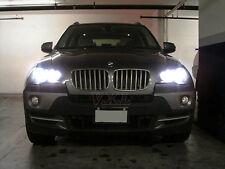 Coppia D1S Xenon Bianco 6000K 35W Lampade Anabbaglianti Per BMW X5 E70 2007-2013