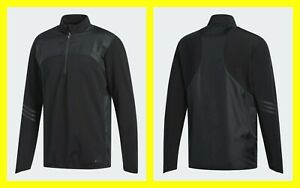 Adidas ~ Climaheat Frostguard Pullover Zip-Neck Jacket Men's 2X-Large $140 NWT