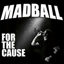 Madball - For the Cause - New CD Album - Pre Order 15th June