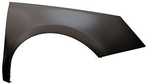 AUDI A1 2010 > FRONT WING FENDER RIGHT DRIVER SIDE HIGH QUALITY OE 8X0821106