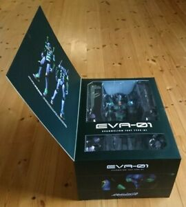 RAH NEO Real Action Heroes No.783 EVA-01 Test Type New Paint ver. Figure 15.3