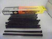 NOS ERSON E917411 ERSON PUSHRODS 7.537 BALL  CUP 5/16 SOLID ROLLER MOPAR 318-360