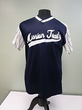 LITTLE LEAGUE 50TH WORLD SERIES SHIRT MISSION TRAILS 1996 JUNIOR LEGUE BASEBALL