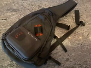 SIMMS HEADWATER LARGE SLINGPACK