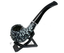 Stone Style Tobacco Cigarette Cigar Pipe Smoking Pipe Durable Xmas Gifts Fashion