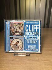 21today/32mins 17sec von Cliff Richard (2001)
