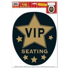 VIP Salon Peel N Place VIP Toilette Topper