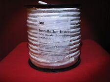 180 feet 3M cable speaker microphone wire spool XT-1  p/n 78-8117-4313-3 L@@K