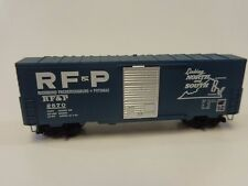 N RF&P 40' Std. Box Car Sgl. Door w/o Roofwalk #2870 - Micro Trains #02400290