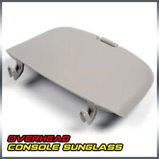 For 99-01 1500 Dodge Ram 99-02 2500 3500 Overhead Console Sunglass Holder Lid