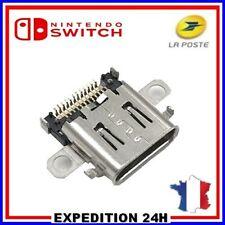 Connecteur port de charge alimentation NINTENDO SWITCH NS power USB type-C GZ®