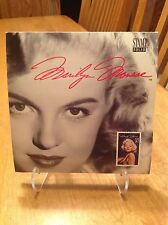USPS Marilyn Monroe 1995 Stamp Folio 4 32 Cent Stamps New Sealed