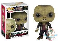 DC POP Movies: Suicide Squad Killer Croc #102 Vinyl Figure Funko