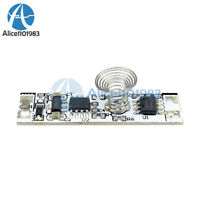 9V-24V 30W Touch Switch Capacitive Touch Sensor Module LED Dimming Control Board