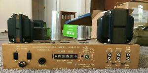 Vintage Bogen KDB20-DF Mono Integrated Amplifier