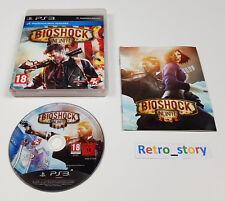 Sony Playstation PS3 - Bioshock Infinite - PAL