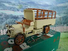 1/43 Rio (Italy)   Fiat autocarro militare 18 BL  1905 # A-2