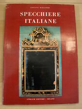 MARIACHER SPECCHIERE ITALIANE GORLICH EDITORE