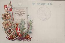 #MILITARI: AD ONORE DEI CANNONIERI DEL 22° REGGIMENTO- 30 MAG. 1904
