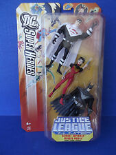DC SUPERHEROES JUSTIC LEAGUE UNLIMITED 3 PK BATMAN SUPERMAN WONDER WOMAN
