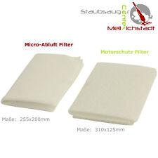 UNIVERSALE Filtro dell'aria di scarico filtro motore è adatto per quasi tutti aspirapolvere ZB. miele LUX